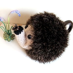 Hedgehog Tea Cosy As Seen On Bbc Two Winterwatch