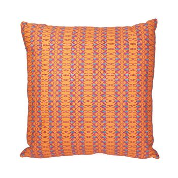 Beetle Stripe Cushion