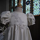 Christening Gown 'Helena'