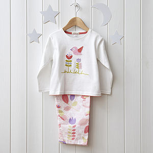 Birdy Pyjamas