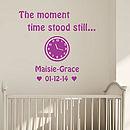 Nursery Wall Stickers For Nursery