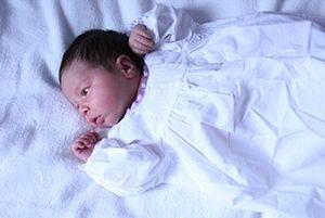 Zoe's Baby Nighty