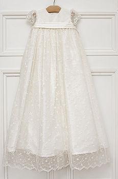 Christening Gown 'Ava'