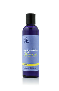 Stretch Mark Defence Body Oil