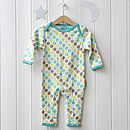 Sleepsuit For Boys And Girls