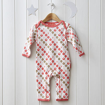 Sleepsuit For Girls