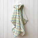 hooded towels for toddlers LA