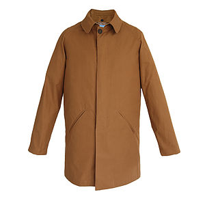 Foran Firm Jacket - coats & jackets