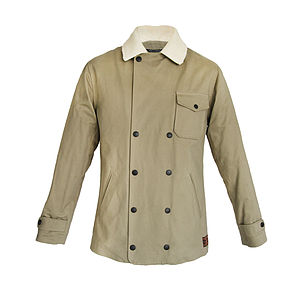 Dea Coat - coats & jackets