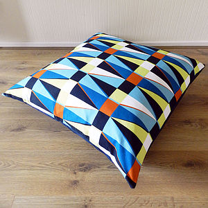 Spectrum Extra Large Floor Cushion