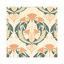 art-nouveau-wedding-pepper-and-joy-pattern