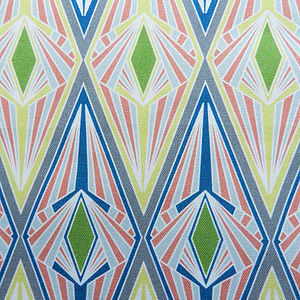 Canopy Cotton Fabric