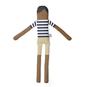 Andre Doll – Little People - soft toys & dolls