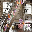 Xl Tassel Garland Kit