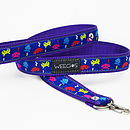 Arcade Fellows Modern Dog Lead