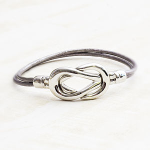 Infinity Knot Personalised Bracelet - view all sale items