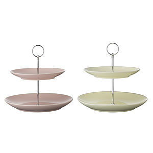 Pastel Cake Stand