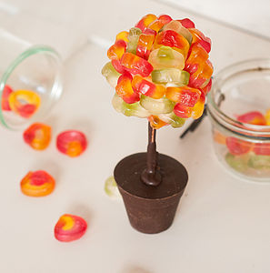 Tree Of Sweet Rings - food & drink gifts