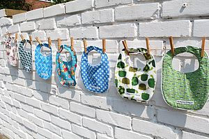 Boys' Classic Bib - Various Designs