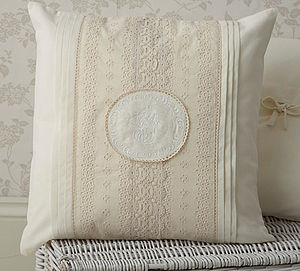 Decorative Maria Cushion Cover