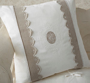 Decorative Isabella Cushion Cover - cushions