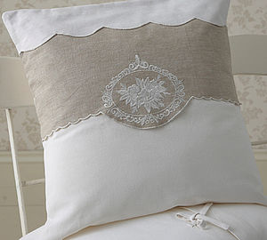 Decorative Lola Cushion Cover - cushions