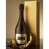 Personalised Prosecco - anniversary gifts