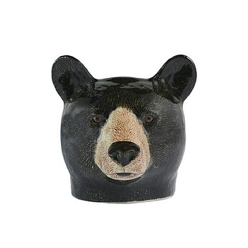 Bear Ceramic Egg Cup