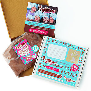 Three Month Baking Club - make your own kits
