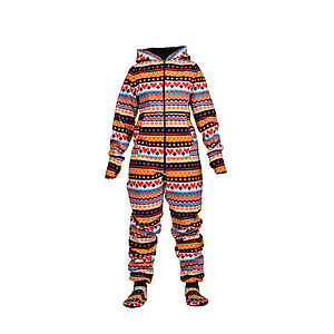 Scandinavian Onesie - men's fashion