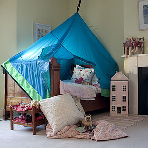 Early Bird Xmas Sale 40% Off Creative Play Tent Kit - for under 5's