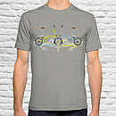 Brompton Bicycle T Shirt