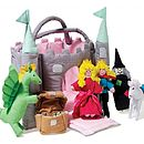 Castle Soft Play Toy