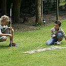Giant Garden Pick Up Sticks