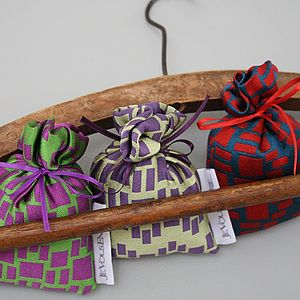 'Mini' Lavender Bags 02 - home sale