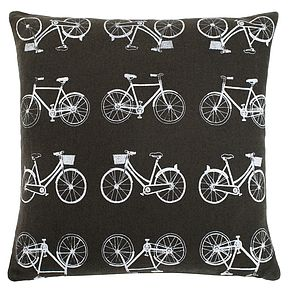 Clissold Bicycle Cushion - home