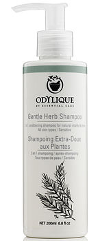 Odylique Gentle Herb Shampoo