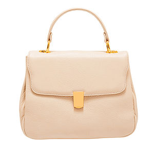 Camilla Top Handle Handbag