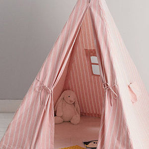 Striped Wigwam - shop by category