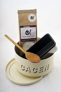 Bara Brith Mix Gift Set - cakes & treats
