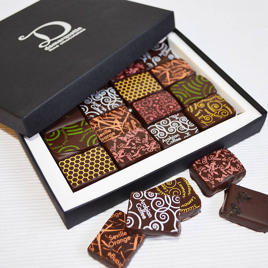 29 best Luxury Chocolate Gifts images on Pinterest ... |Luxury Chocolate Box