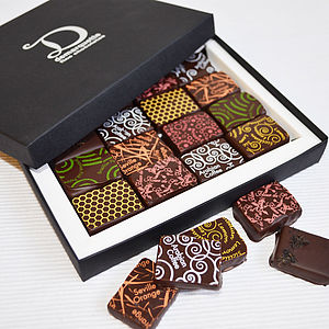 Gift Selection Box 16 Chocolates - food & drink gifts