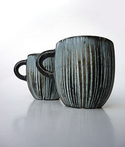 Pair Of Talvi Small Cups