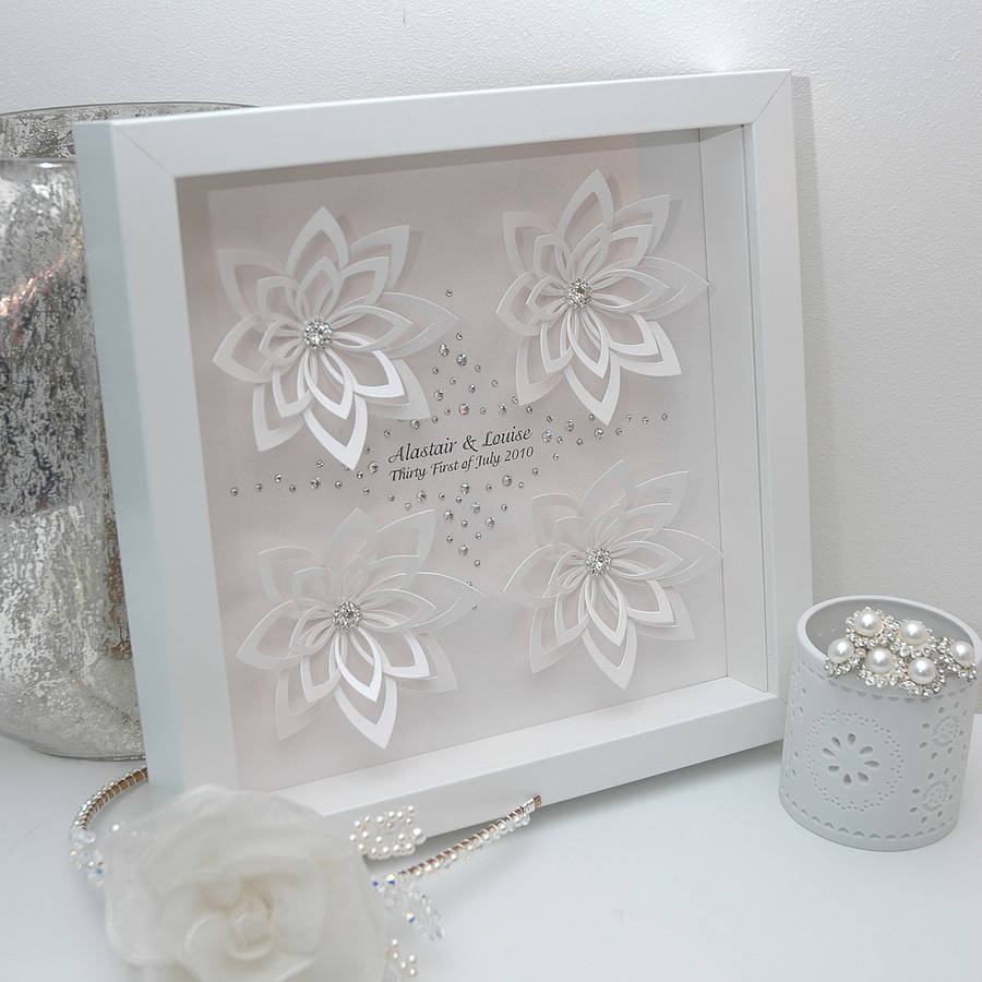 Keepsake Wedding Gifts: Wedding Keepsake Gift By Lillypea Event Stationery