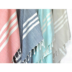 Super Soft Bath Towel - bathroom