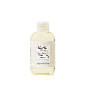 Perineum Massage Oil - mum & baby gifts