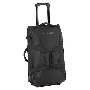 Tecotravel 65 L Wheeled Holdall - bags & purses
