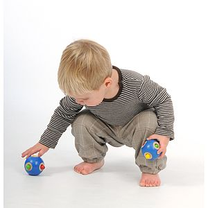 Peek A Boo Ball - traditional toys & games