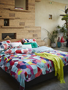 Gitte Duvet Set By Essenza - home