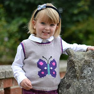 Tank Tops For Girls - babies' jumpers